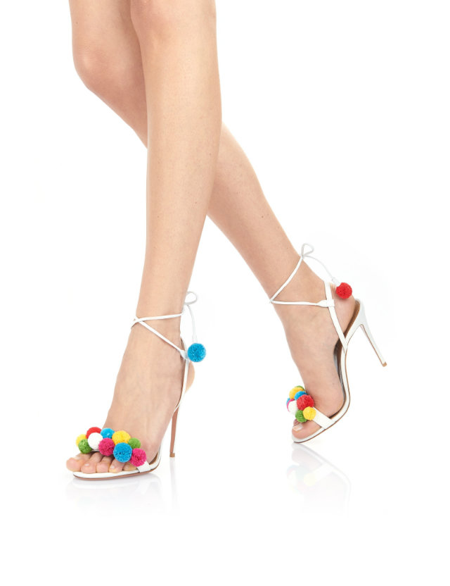 Hottest Summer Sandal Styles for 2016 1