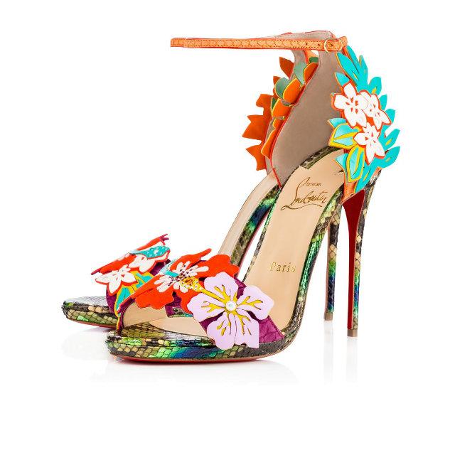 Hottest Summer Sandal Styles for 2016 8