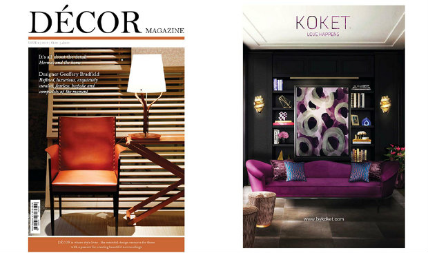 best magazine publications with koket best magazine publications koket in vogue best magazine publications with - Vogue Decor Magazine