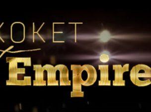 Set Design KOKET in the Empire Finale 8