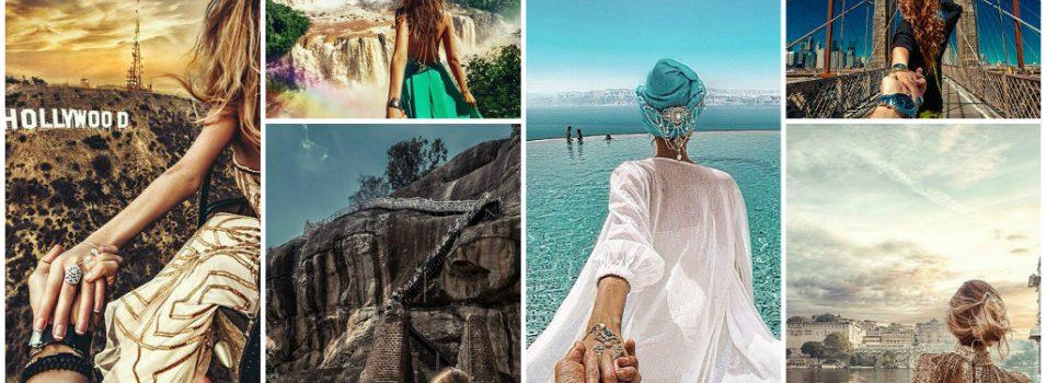 Top 50 Honeymoon Destinations for 2016