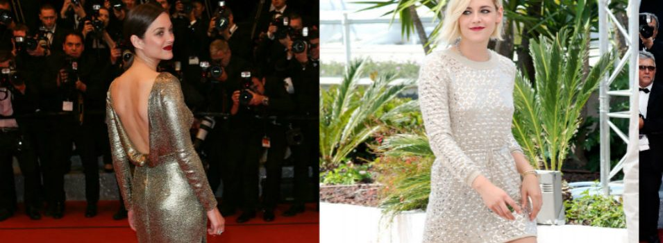 Cannes 2016* The most Glamorous Looks of the Film Festival