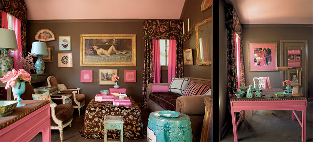 Mary Mcdonald Designer best home designsmary mcdonald