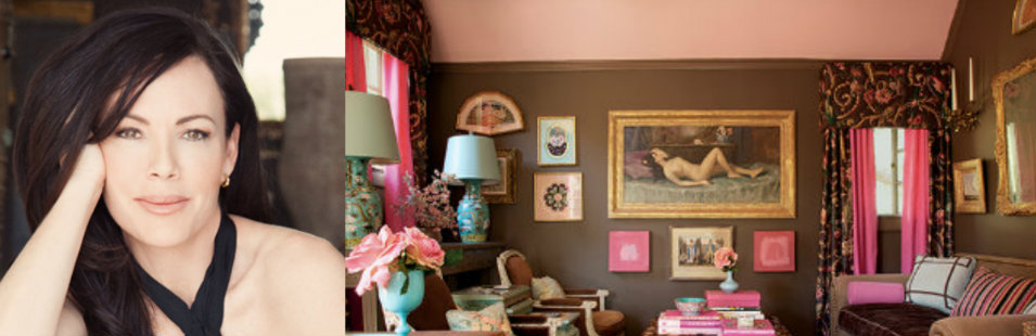 Best Home Designs By Mary Mcdonald Love Happens Magazine