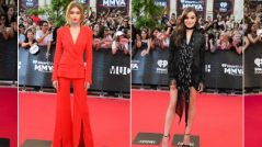 Best Red Carpet Dresses from the 2016 MMVAs slider