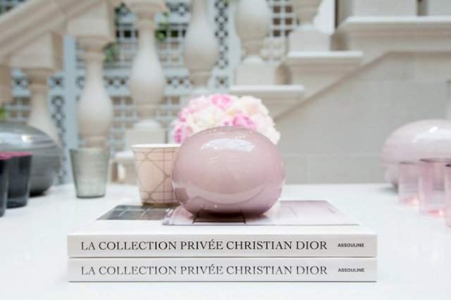 Dior's Home Décor Debut 3