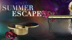 KOKET Summer Escape slider