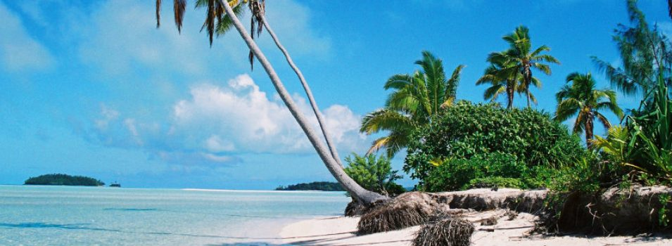 Most Beautiful Beaches for your Summer Beach Vacation