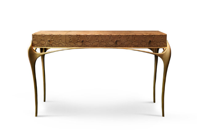 The Temptation console explodes with exoticism & verve. safari Serengeti Seduction: An Exotic KOKET Safari Serengeti Seduction An Exotic KOKET Safari 1