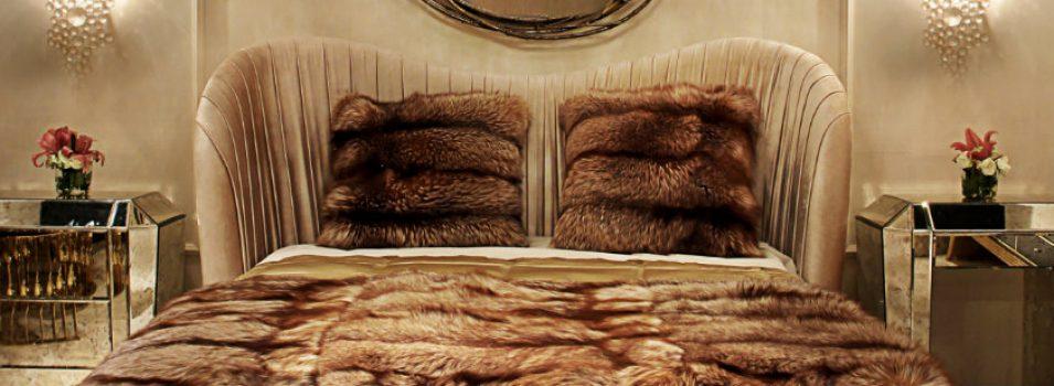 The Perfect KOKET Bedroom Set