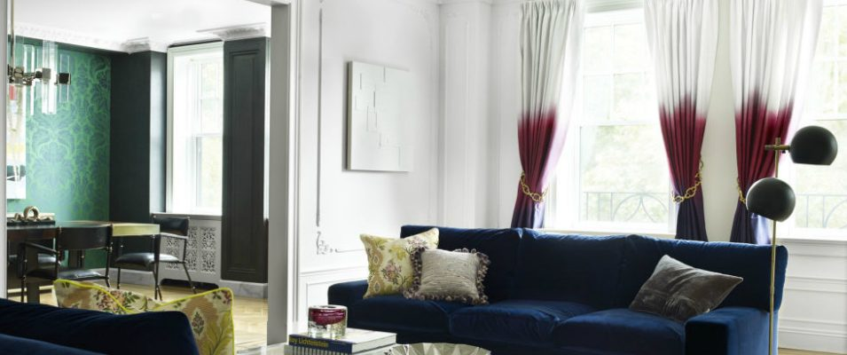 Luxury Curtain Designs to Decor Your Home