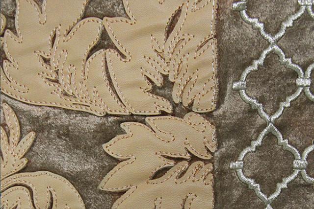 Luxury curtain designs to decor your home curtain designs Luxury Curtain Designs to Decorate Your Home emiliya dark stone fabric 1 zoom
