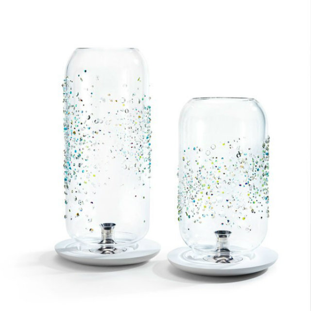 Preview the Atelier Swarovski Home Collection-tord