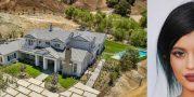 Step Inside the New $6 Million Home of Kylie Jenner slider