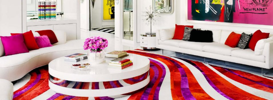 Top Interior Designer Spotlight: Martyn Lawrence Bullard