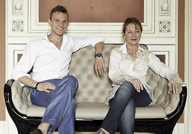 Ethnic Chic is headed by top designer Robin Toetenel and top designer Ingrid Steyrer.