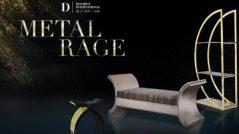 KOKET Unleashes Metal Rage at Decorex slider
