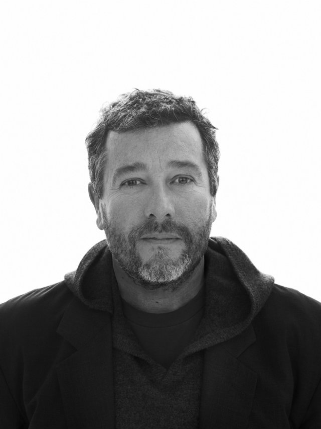 Before he dabbled in perfume, Philippe Starck began his career in design in the 1980s.