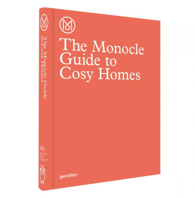 The Monocle Guide To Cosy Homes Explores The Places And Spaces That People  Choose To Create