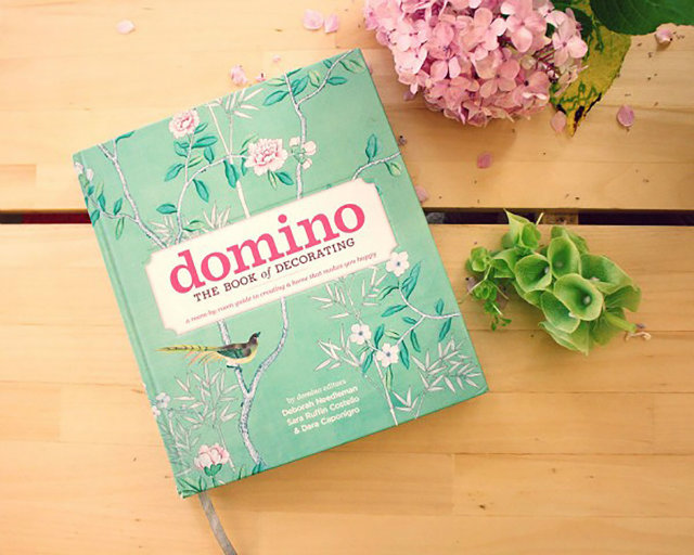 This pretty little design book will be your new go-to.