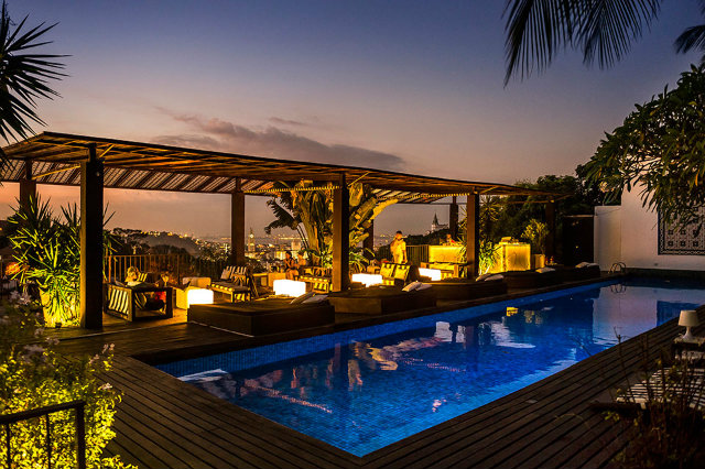 The luxury guide to rio de janeiro for Luxury hotel guide