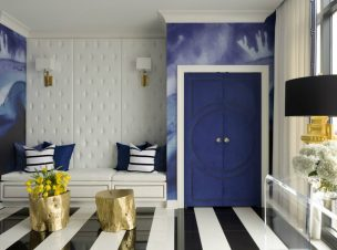 8 contemporary wallpaper trends