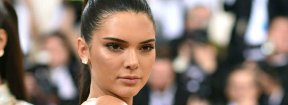 10 Times Kendall Jenner Dominated the Red Carpet