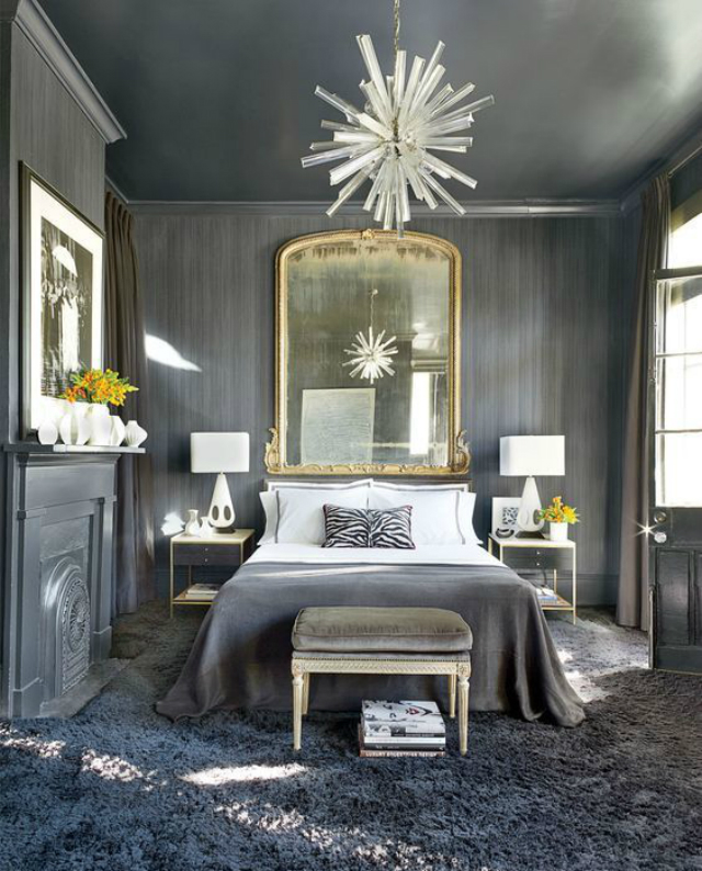home decor trend for fall: velvet  home decor Home Decor Trend for Fall: Velvet 9