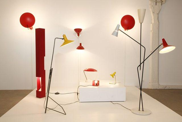 Best Design Galleries in Paris