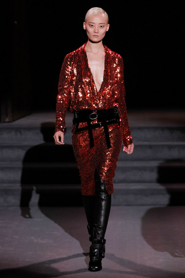 Tom Ford Fall 2016 Ready to Wear