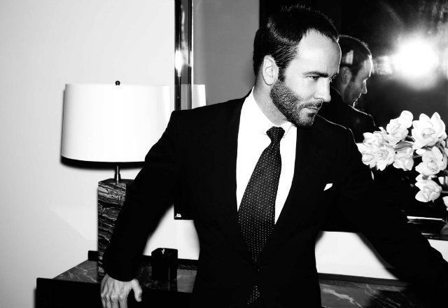 Top designer, Tom Ford unveiled his Fall 2016 Ready to Wear collection during NYFW.
