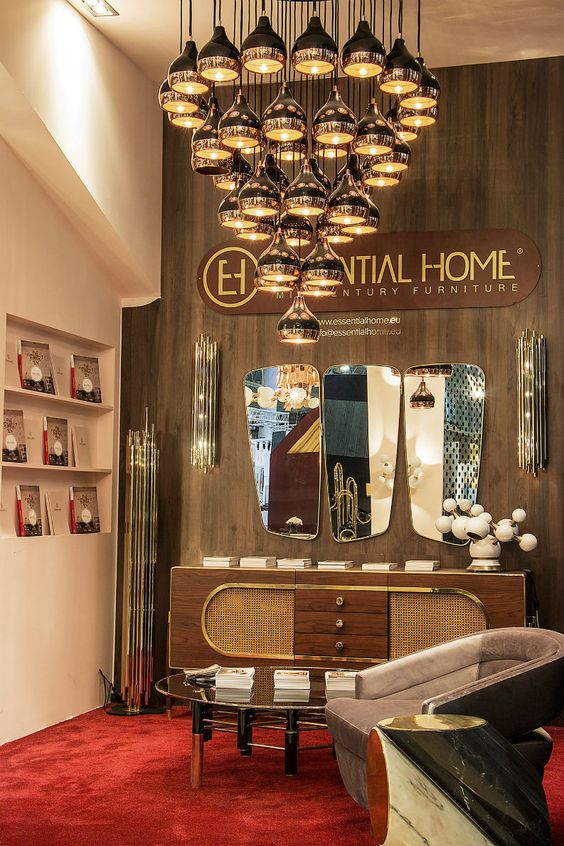 The Luxury Brands to See at Maison et Objet Paris