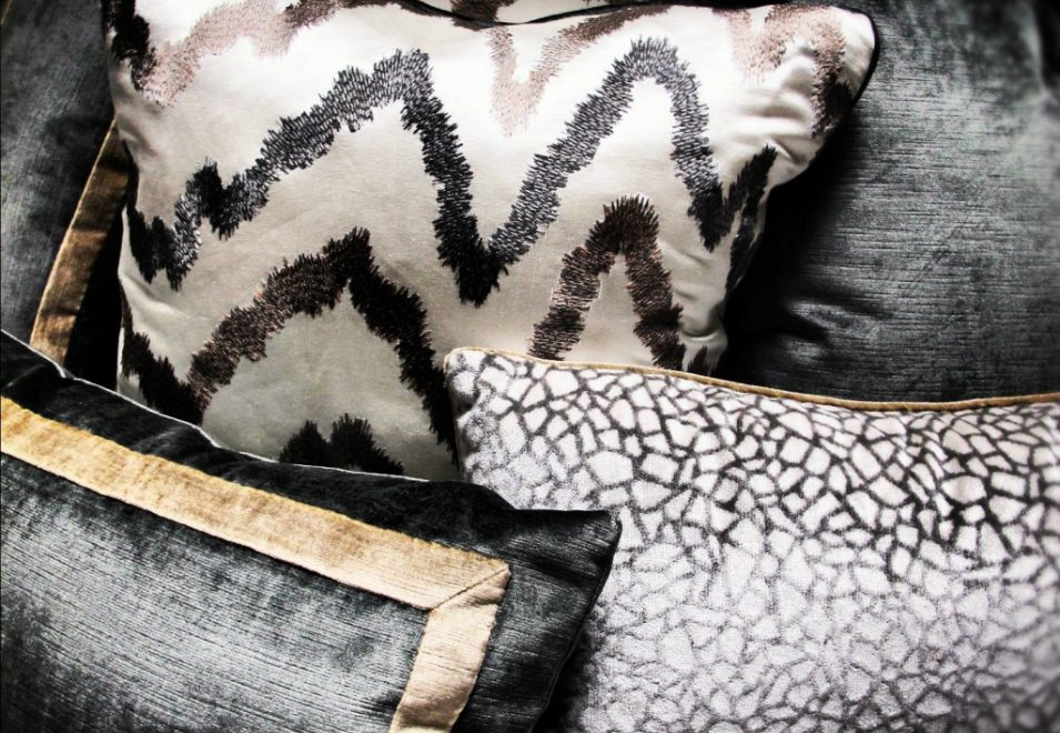 Home Decor Trend for Fall: Velvet