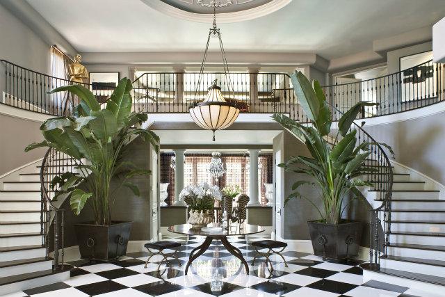 Art Deco Interieur : 10 stylish art deco inspired interiors love happens blog