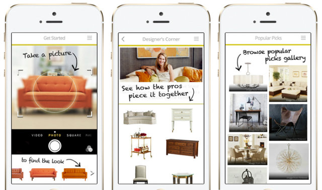 The best interior design apps for your phone for Home decorating app