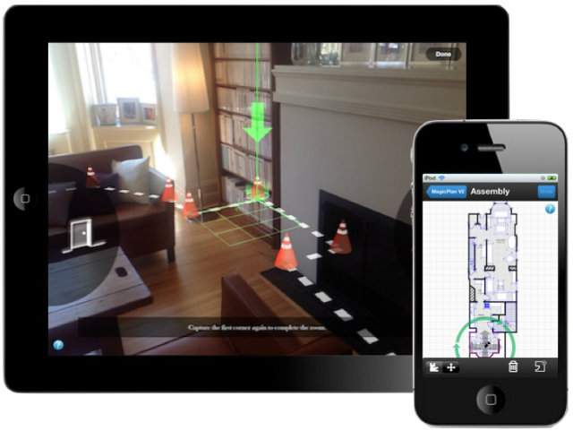 The Best Interior Design Apps For Your Phone: room design app