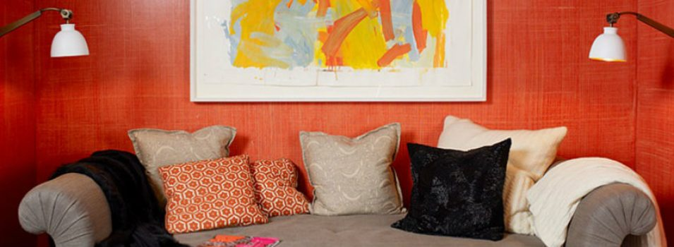 How to Decorate with the Spring 2017 Color Trends from Pantone