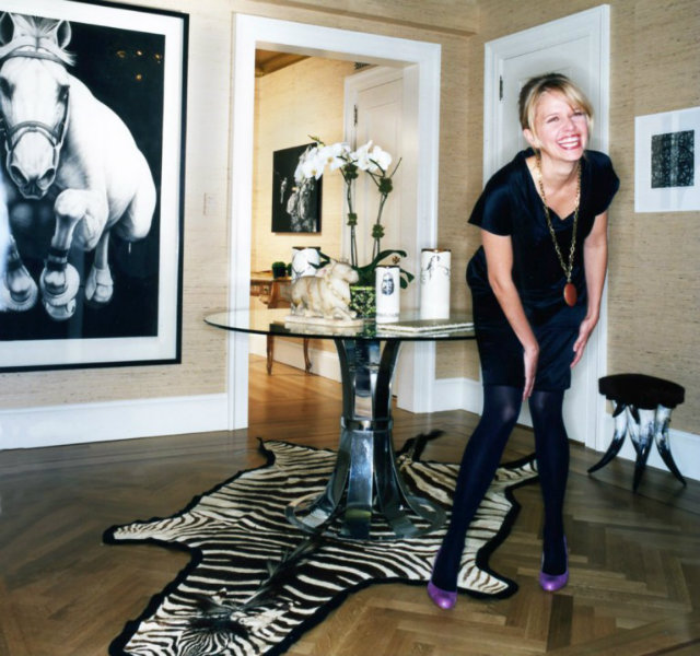 Featured in Vogue, New York Times and Traditional Home, Laura Day is a modern interior design influence. interior design The Most Influential Women in Interior Design Most Influential Women in Interior Design day