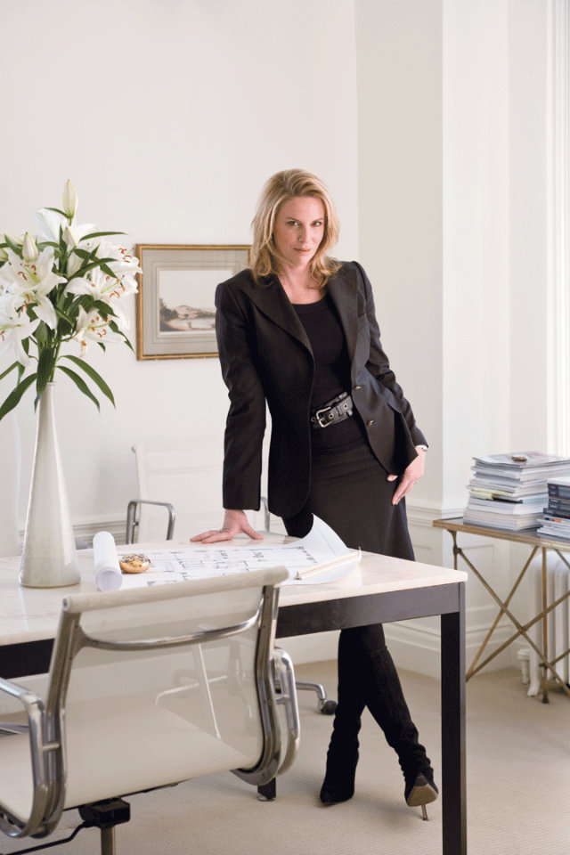 Since founding her eponymous firm 25 years ago, Victoria Hagan has been celebrated for her intelligent integration of architecture and interior design.  interior design The Most Influential Women in Interior Design Most Influential Women in Interior Design hagan