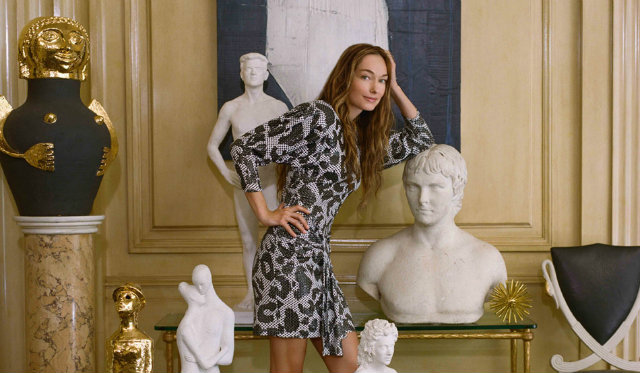 "There is a reason why the New Yorker dubbed Kelly Wearstler as ""the presiding grand dame of West coast interior design.""  interior design The Most Influential Women in Interior Design Most Influential Women in Interior Design wearstler 2"
