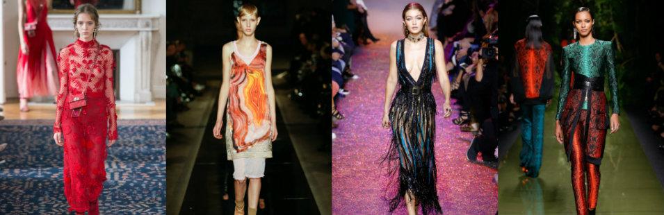 The Best Designs from Paris Fashion Week