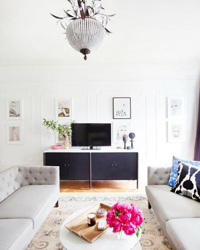 Inspirations ideas 10 interior design instagram accounts for Need interior designer