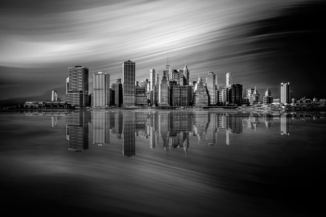 Honorable mention in architecture images by Giuseppe Antonio Valletta. Location: New York, New York, USA travel images The Best Travel Images of 2016 Best Travel Images of 2016 10