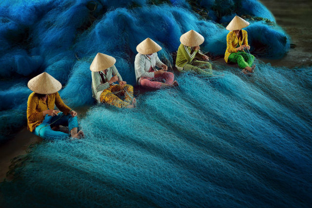 Honorable mention by Hoang Long Ly. Location: Bac Lieu, Vietnam  travel images The Best Travel Images of 2016 Best Travel Images of 2016 3