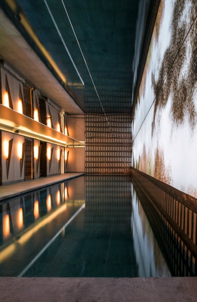 A world-class Spa Nolinski by La Colline, also resides at the Nolinski Paris. nolinski paris Enter the Jean-Louis Deniot Designed Nolinski Paris Hotel Enter the Jean Louis Denoit Designed Nolinski Paris Hotel 6