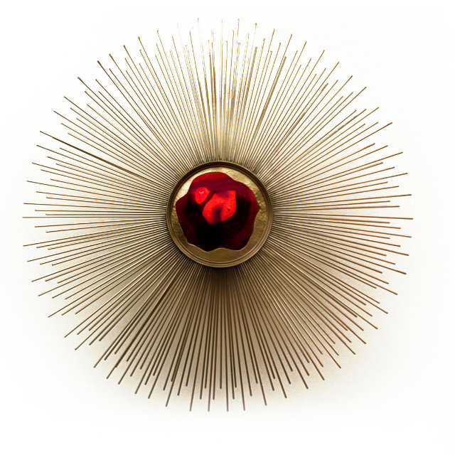KOKET's Brilliance sconce