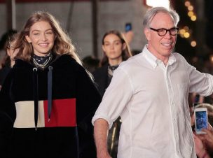 2016 The Best Fashion Moments