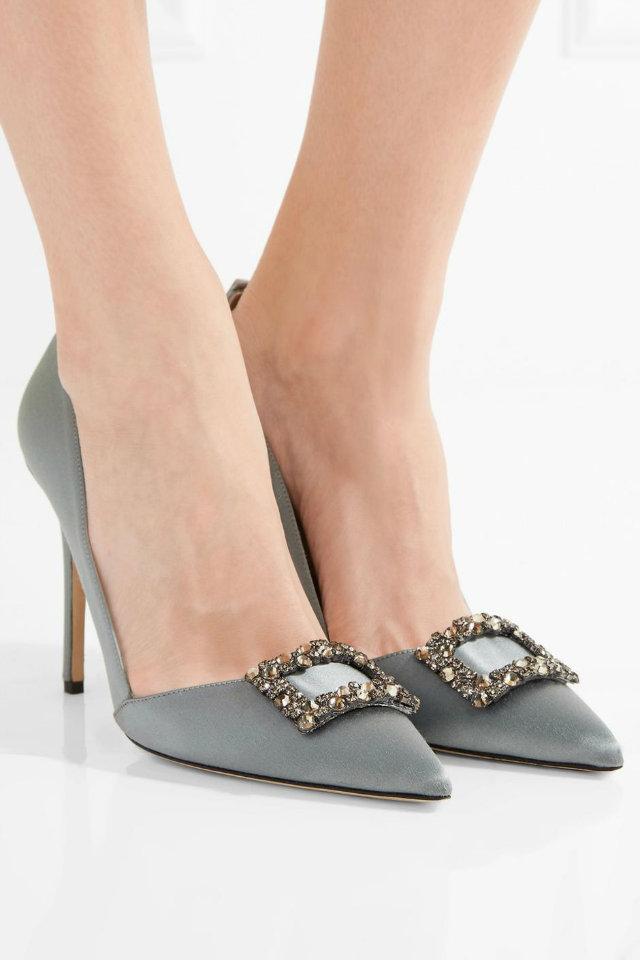Inside her shoe le creme - 5 8