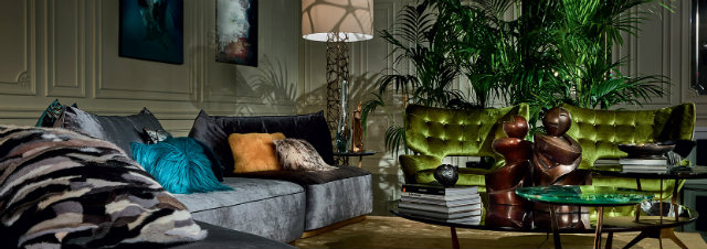 Luxury Brands You Can't Miss at Maison Et Objet Paris 2017 Maison Et Objet Luxury Brands You Can't Miss at Maison Et Objet Paris 2017 Luxury Brands You Can   t Miss at Maison Et Objet Paris 2017 11