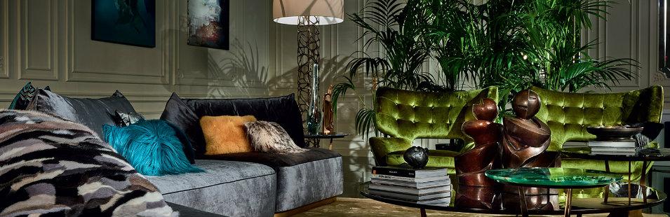 Luxury Brands You Can't Miss at Maison Et Objet Paris 2017